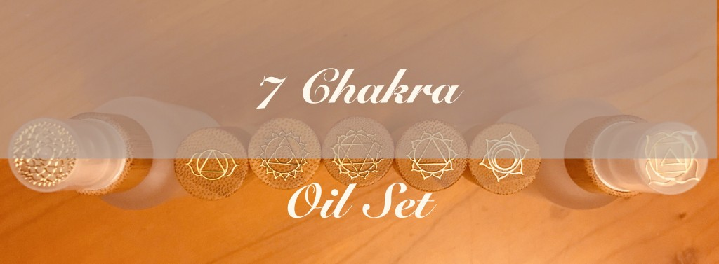 7chakraoilset